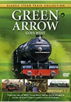 Classic Steam Train Collection - Green Arrow