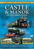 Classic Steam Train Collection - Castle And Manor