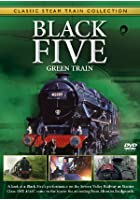 Classic Steam Train Collection - Black Five