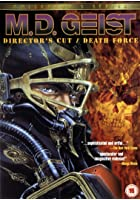 M.D. Geist - Director's Cut / Death Force