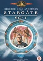 Stargate S.G. 1 - Series 3 - Vol. 11 - Episodes 13-16