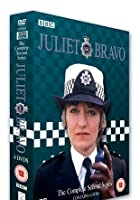 Juliet Bravo - Series 2