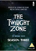 The Original Twilight Zone - Season 3