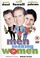 Men Seeking Woman