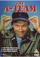 The A-Team - Vol. 1