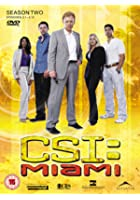 CSI Miami - Season 2 - Part 1