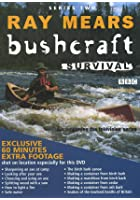 Ray Mears - Bushcraft Survival - Series 2