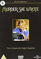 Murder She Wrote - Series 1