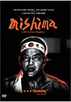 Mishima - A Life in Four Chapters