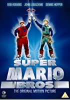 Super Mario Bros. - The Movie