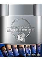 Star Trek Enterprise - Season 3