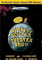 Mystery Science Theater 3000 Collection - Volume 1