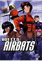 801 TTS Airbats
