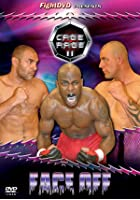 Cage Rage - Vol. 11 - Face Off