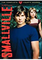 Smallville - The Complete Season 4