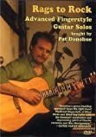 Rags To Rock - Advanced Fingerstyle Guitar Solos