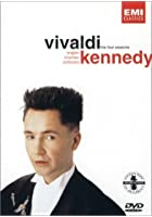 Vivaldi: The Four Seasons - Nigel Kennedy And The English Chamb