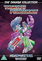 Transformers Takara - Headmasters