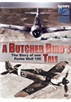 A Discover Wings - Butcher Bird's Tale