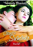 Clara&#39;s Summer