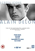 Alain Delon - The Screen Icon&#39;s Collection
