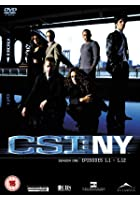 CSI - New York - Season 1 - Part 1