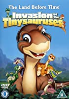 The Land Before Time 11 - Invasion Of The Tinysauruses