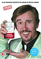 Alan Partridge Presents The Cream Of British Comedy