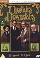 Upstairs Downstairs - Series 1