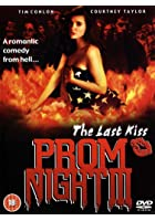 Prom Night 3 - The Last Kiss