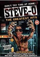 Steve-O - The Greatest Hits