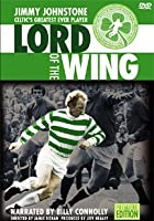Jimmy Johnstone - Lord of the Wing