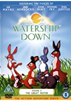 Watership Down - Vol. 5 - The Great Water
