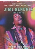 Jimi Hendrix - Music In Review