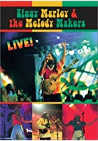 Ziggy Marley And The Melody Makers - Live