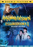 Halloweentown / Halloweentown 2