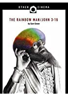 The Rainbow Man - John 3:16