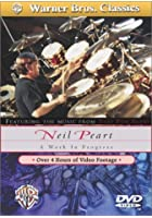 Neil Peart - A Work in Progress