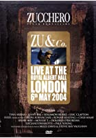 Zucchero - Live At The Royal Albert Hall