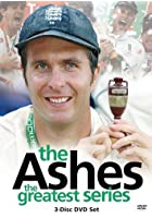 The Ashes - England V Australia 2005