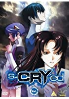 S-Cry-Ed - Vol. 3