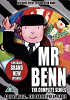 Mr Benn - The Complete Series