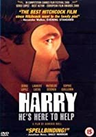 Harry, He&#39;s Here To Help