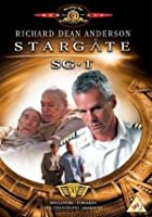 Stargate S.G. 1 - Series 3 - Vol. 12 - Episodes 17 To 20