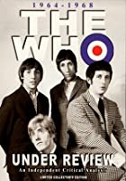 The Who - Under Review 1964 To 1968 - A Critical Analysis