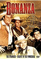 Bonanza - The Stranger