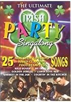The Ultimate Irish Party Singalong