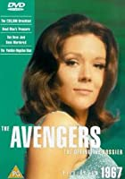 The Avengers - The Definitive Dossier 1967 - File 1 and 2