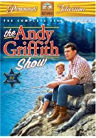 The Andy Griffith Show - Complete First Season