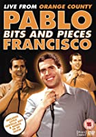 Pablo Francisco - Bits And Pieces: Live From Orange County